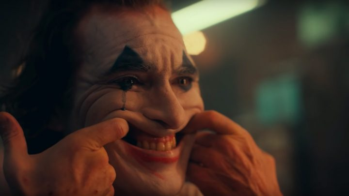 'Joker' Is Probably Headed to the Oscars After That Venice Win
