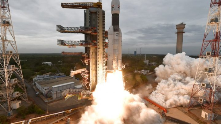 India Has Lost Contact With Its Moon Lander