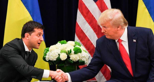 Trump's Ukraine Scandal Is Also Attorney General Bill Barr's Scandal