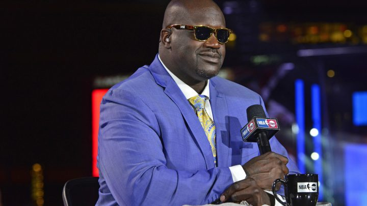 A Brief History of Shaq's Wildest Rap Beefs