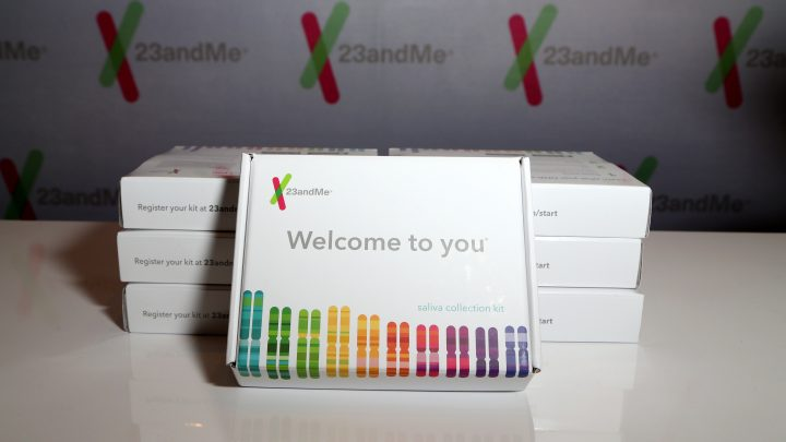 23andMe Wants Everyone to Get Used to Sharing Their Genetic Data