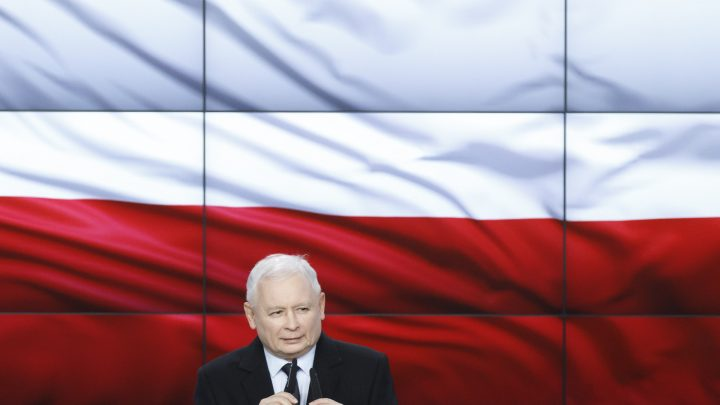 This Right-Wing Party's Big Win in Poland Is Very Bad News for Liberal Democracy