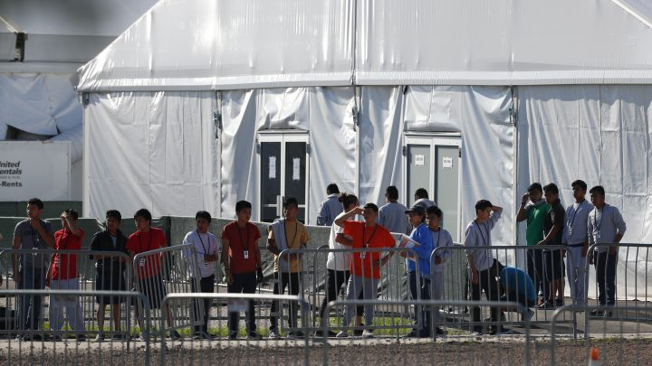 A Migrant-Teen Shelter Accused of 'Prison-Like' Conditions Is Shutting Down
