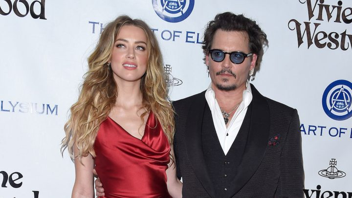 Johnny Depp Forced to Turn Medical Records Over to Amber Heard