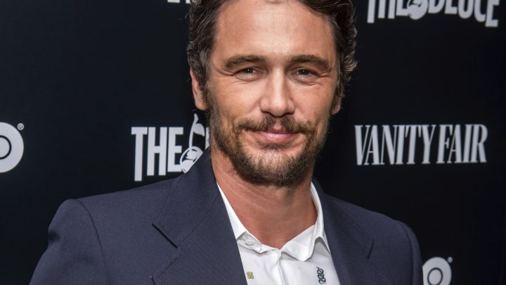 James Franco Exploited Aspiring Actresses Through His 'Sex Scenes' Class, Lawsuit Says