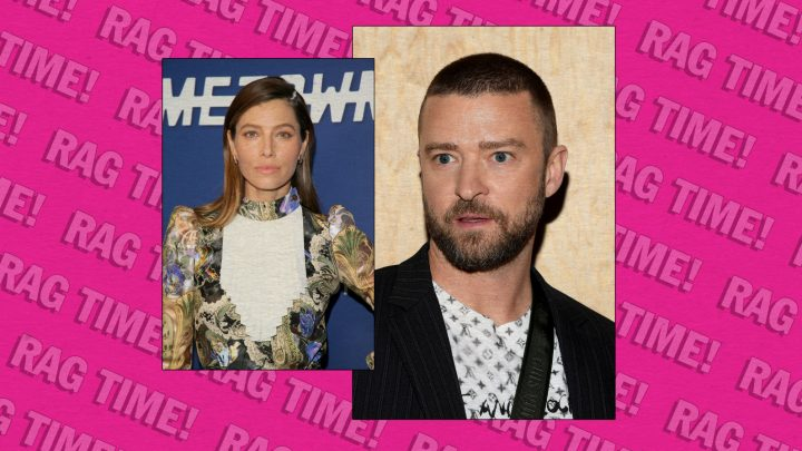 Justin Timberlake Apparently Didn't Cheat But Still Feels Bad, and Sure, Jan