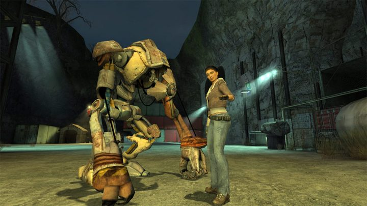 Valve Is Officially Making Another Half-Life Game