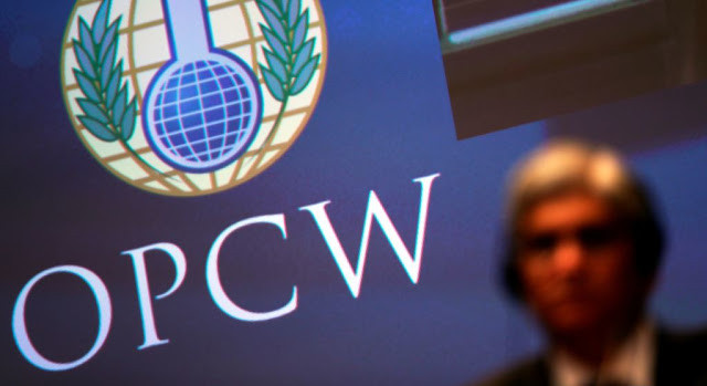 Syria: OPCW Whistleblowers Confirm What We Already Knew