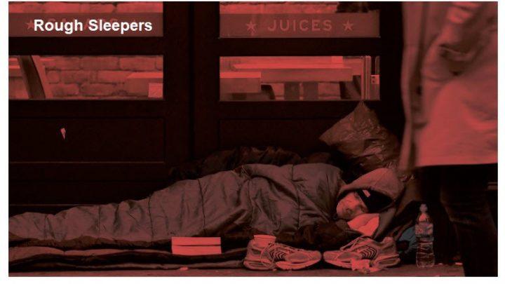 Corbyn Pledges to Immediately Buy Homes for the Homeless