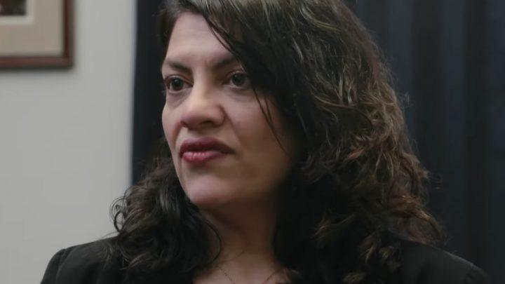 Rashida Tlaib's Infamous Impeachment Wish Is Coming True