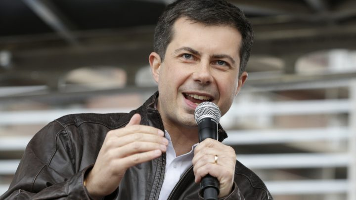 Mayor Pete Wants To Pay for Your College — Kinda!