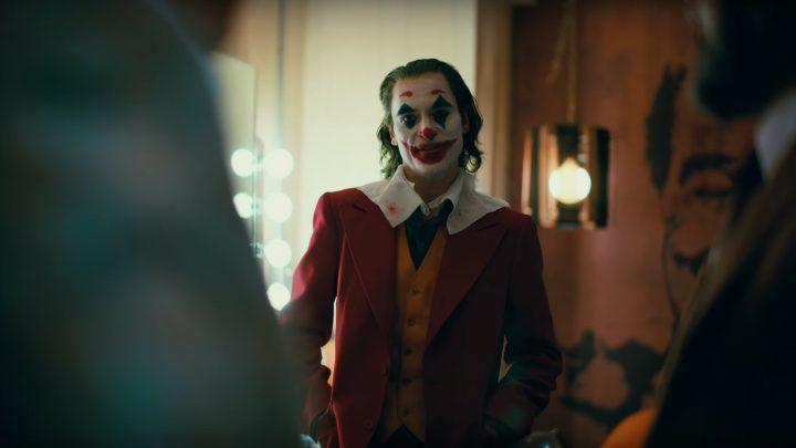 Joaquin Phoenix Is Already Talking About a 'Joker' Sequel