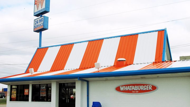 Drag Performer Says She Was Denied Entry into Austin, Texas Whataburger