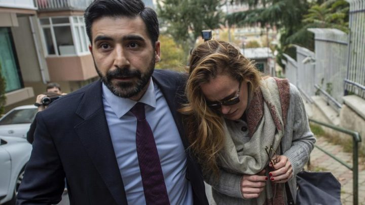 "Karma: British ""White Helmets"" Co-Founder Dead in Turkey"