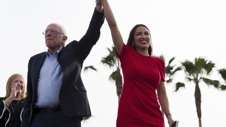 AOC Slammed Pete Buttigieg for Big Dollar Donors: 'It's Called Having Values'