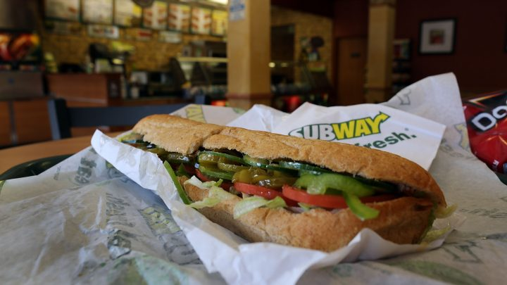Judge Dismisses $210 Million Lawsuit Against CBC Report That Said Subway Chicken Is Fake