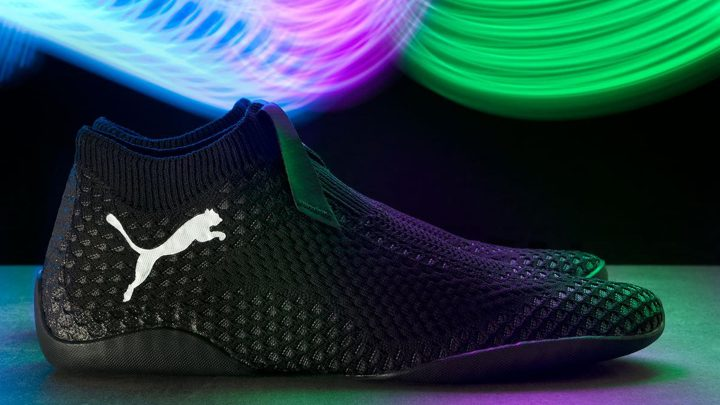 PUMA's Gamer Shoes Look Good, Actually?