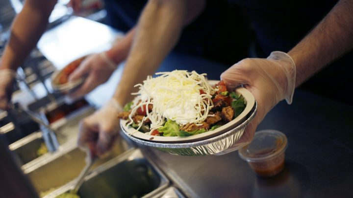 Chipotle Requires a 'Wellness Check' to Prove Sick Workers Aren't Just Hungover