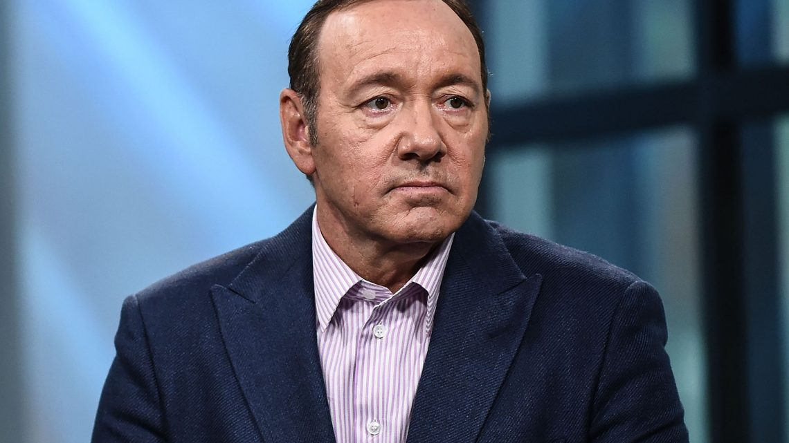 One of Kevin Spacey's Sexual Assault Accusers Has Died
