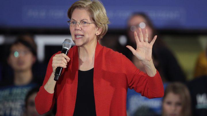 Elizabeth Warren's Plan to Combat Misinformation Could Help Ruin the Internet