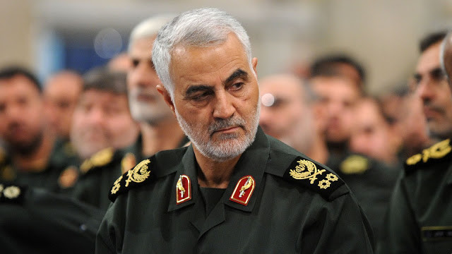 US War of Terror Continues: Assassinating Iran's Top Anti-ISIS General