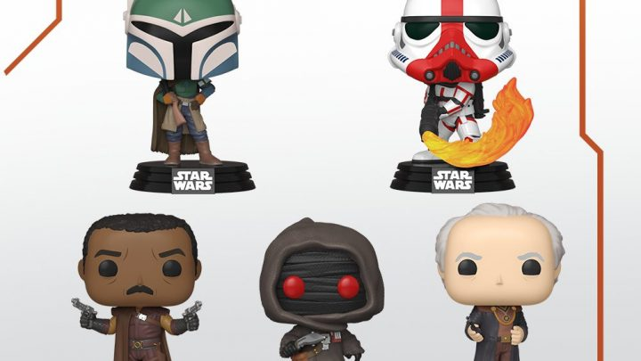 Look Into the Eyes of Werner Herzog's Funko Pop and You Will See Real Stupidity