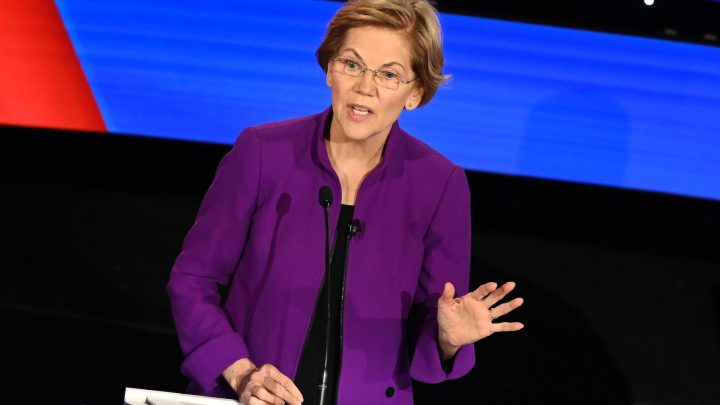 Elizabeth Warren Just Reminded Bernie Sanders That Men Lose Elections Literally All the Time
