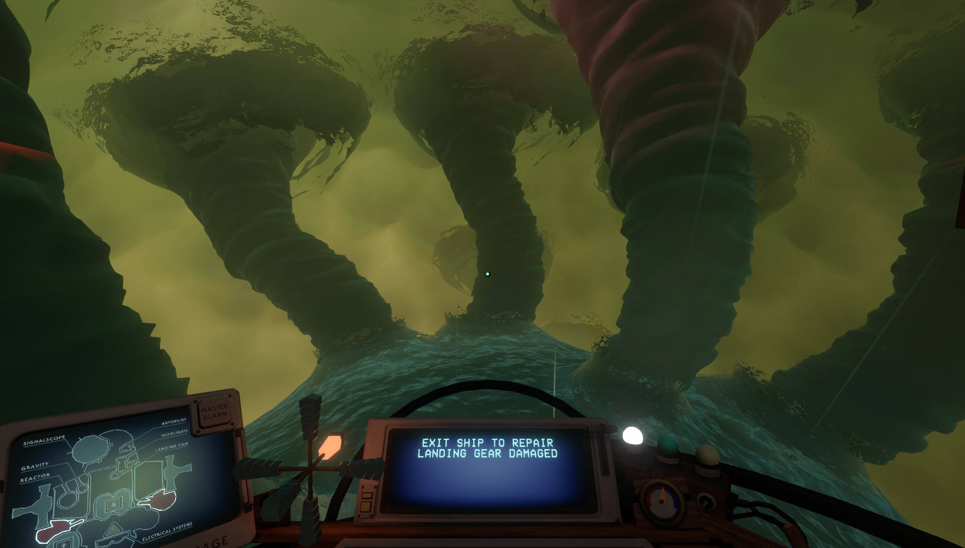outer wilds tornado