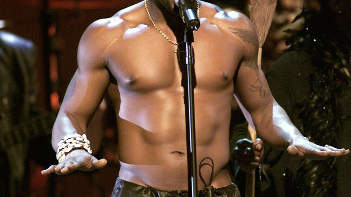 D'Angelo's 'Voodoo' Redefined What an R&B Album Could Be