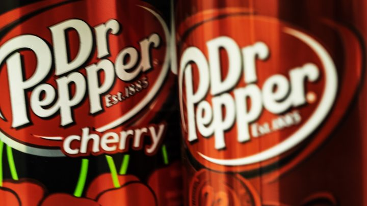 Man Sentenced to Probation Despite Stealing More than $1 Million From Dr Pepper