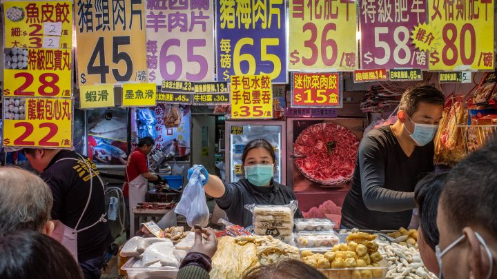 Coronavirus Fears Are Reviving Racist Ideas About Chinese Food
