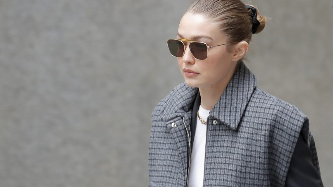 A 'Flash Mob' and Gigi Hadid: Harvey Weinstein's Lawyers Say His Trial Has Been a 'Circus'