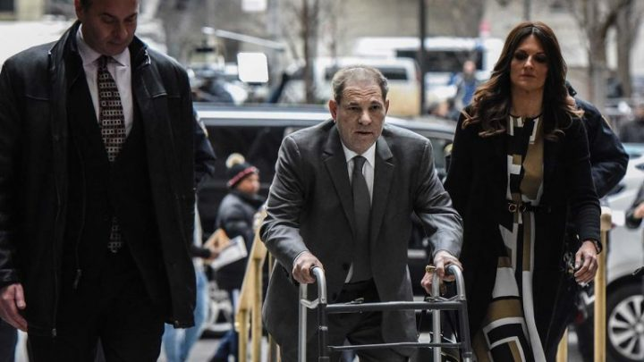 Lawyers in the Harvey Weinstein Case Are Asking Prospective Jurors if They've Ever Been Sexually Abused