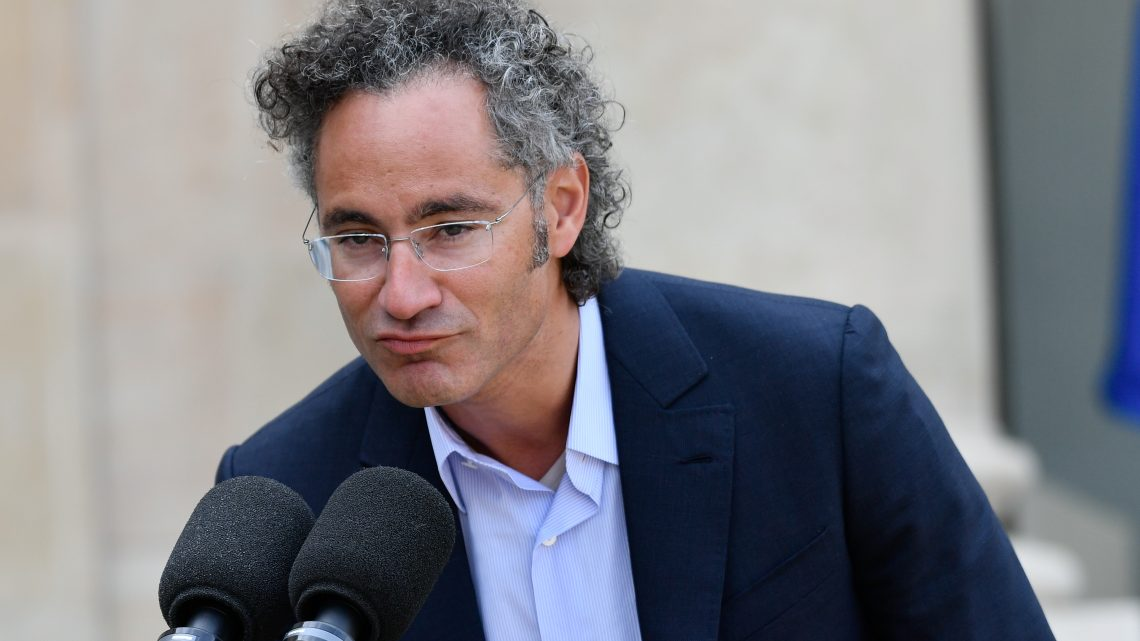 Palantir's CEO Finally Admits to Helping ICE Deport Undocumented Immigrants