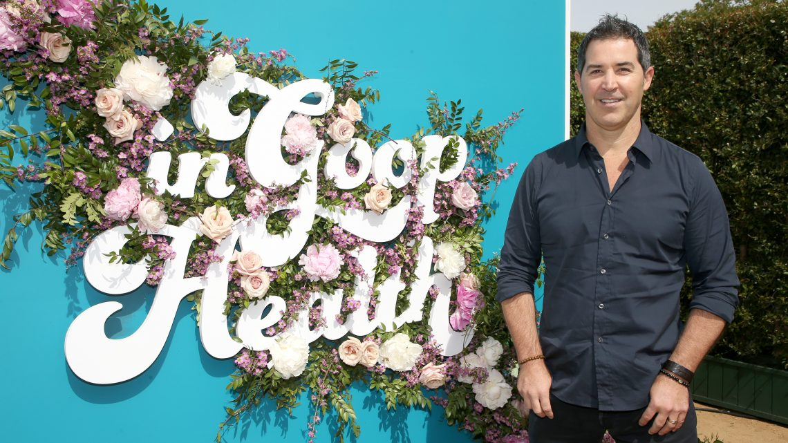 The 'Energy Worker' Seen on Goop Has Implied That His Treatments Can Disappear Breast Cancer