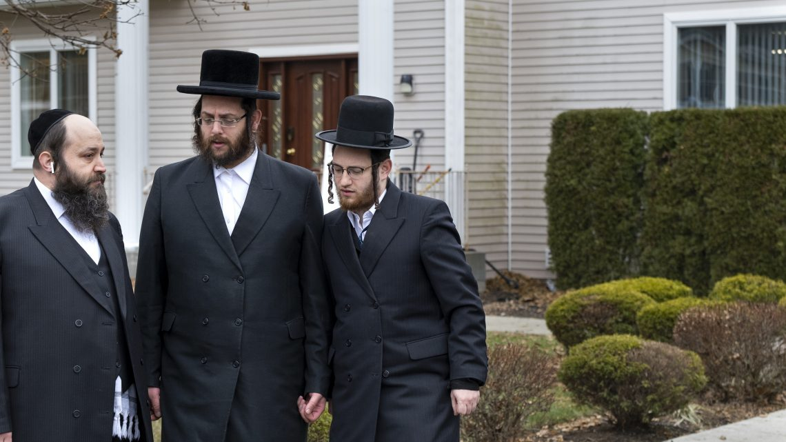 What We Know About the Machete-Wielding Suspect in the Monsey Hanukkah Attack
