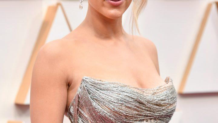 Scarlett Johansson's Oscar Shutout Is Karmic Retribution