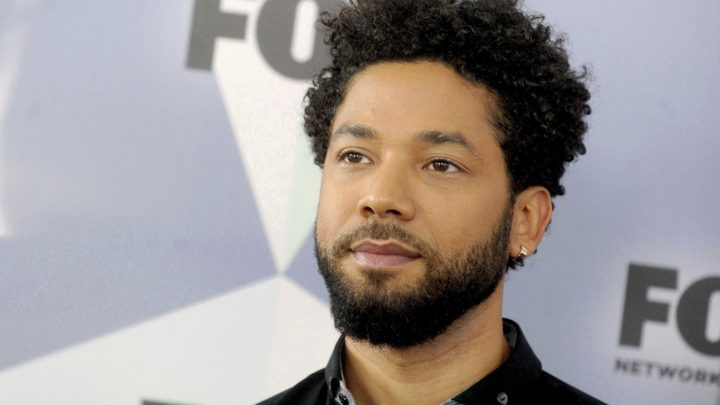 Jussie Smollett Was Just Indicted for the Hate Crime He Allegedly Faked