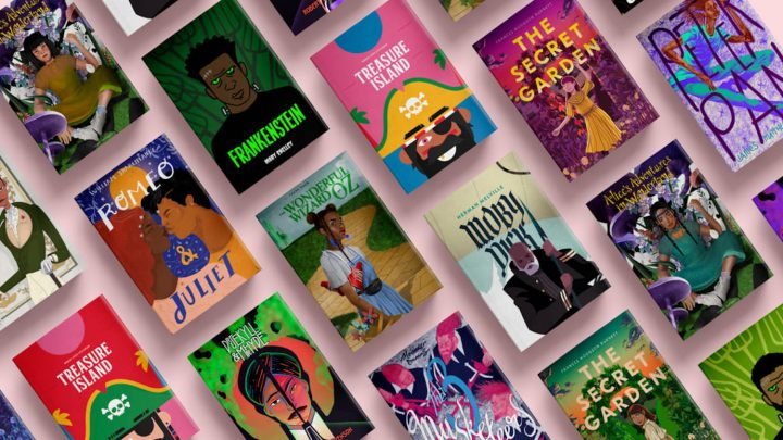 Instead of Highlighting Diverse Authors, This Publisher Just Made Peter Pan Black