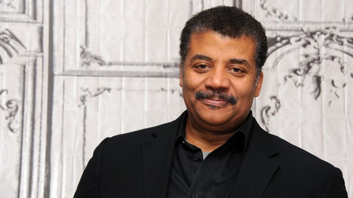 Neil deGrasse Tyson Please Shut the Fuck Up