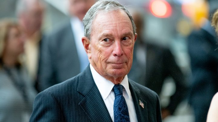 Bloomberg Caves to Elizabeth Warren and Says He'll Release Women From 3 NDAs