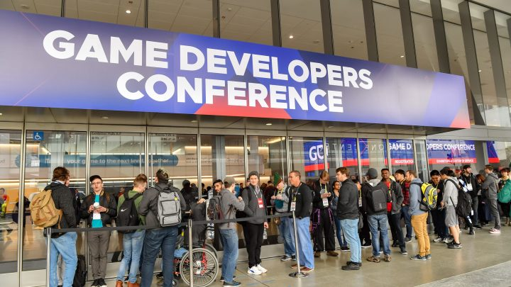 Microsoft, Epic Among Companies Dropping Out of GDC Amid Coronavirus Fears