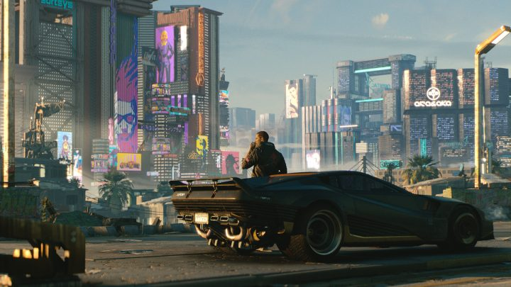 'Cyberpunk 2077' And How We All Got Conned into Endlessly Rebuying Games
