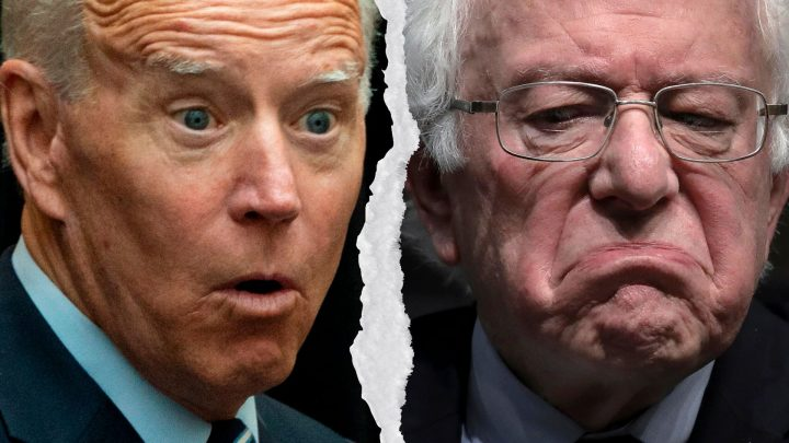 If Bernie Is Unelectable, So Is Joe Biden