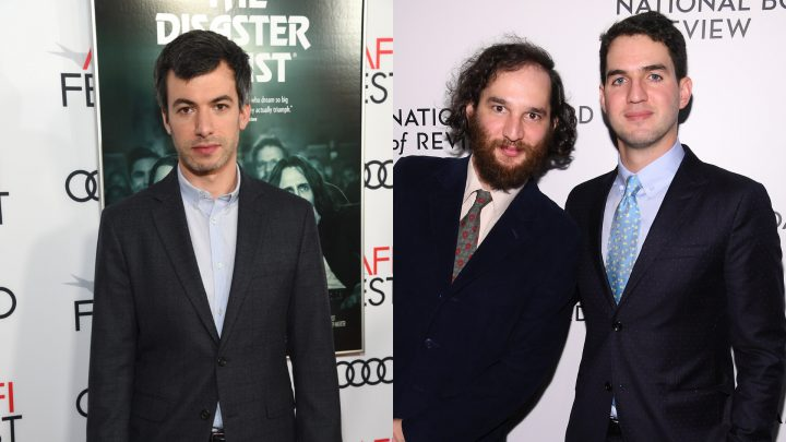 Showtime Should Make Nathan Fielder and the Safdies' Pilot a Series Already