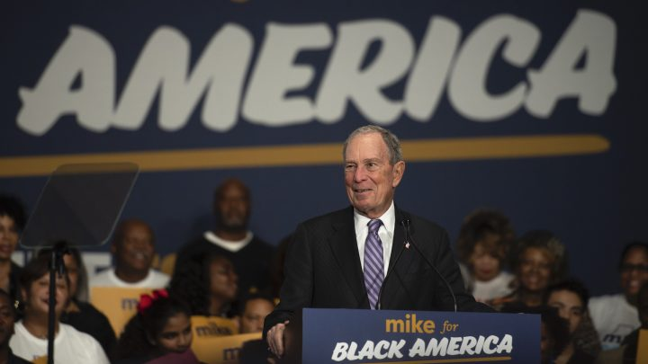 Mike Bloomberg in 2011: 'Enormous Cohort' of Young Black and Latino Men 'Don't Know How to Behave in the Workplace'