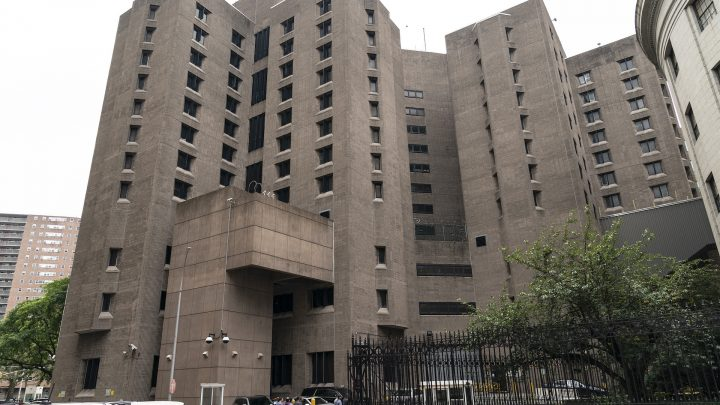 New York Jail That Held El Chapo and Jeffrey Epstein Now Has a Coronavirus Case