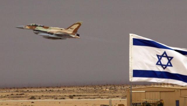 US-Israel Predictably Behind Turkish Aggression in Syria