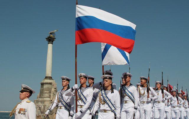 WaPo Admits Crimeans Are Happy Russians