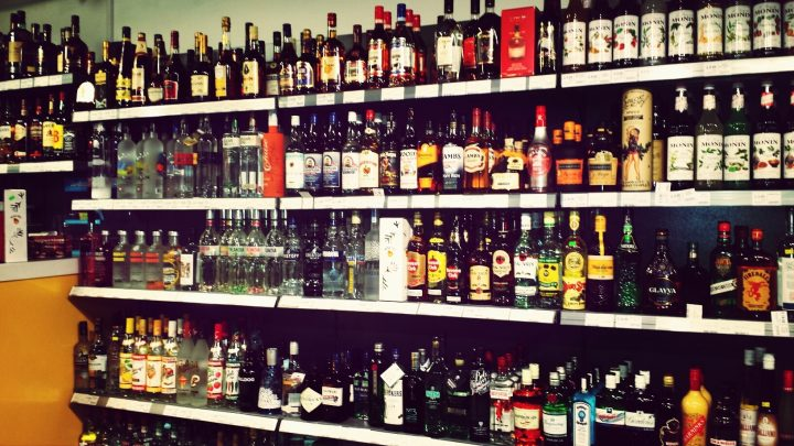 Why Liquor Stores Should Be Considered 'Essential Businesses' During Quarantine